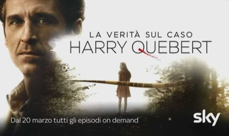Recensione La verità sul caso Harry Quebert: la serie evento