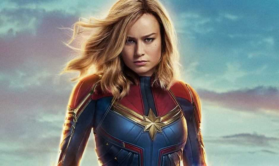 Brie Larson: la cover di The 1, di Taylor Swift