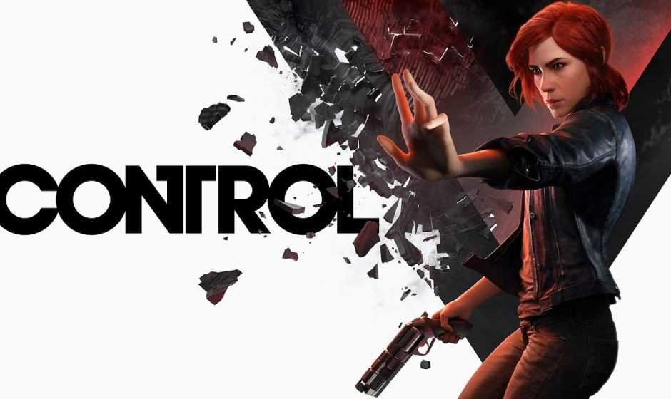 Control arriverà anche su PS5 e Xbox Series X