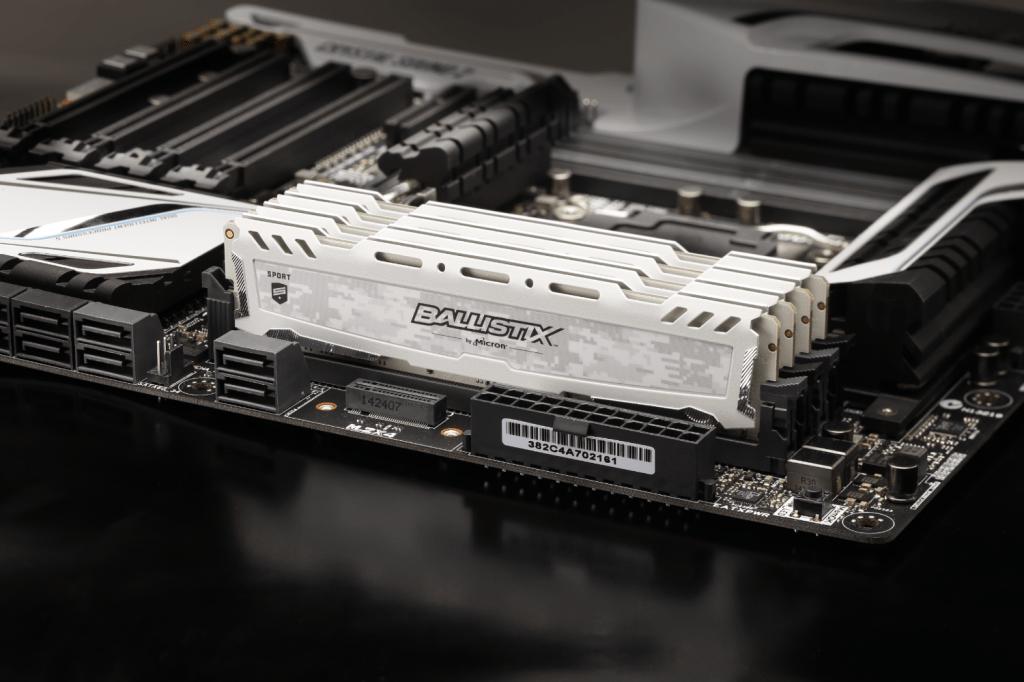 Upgrade alla memoria RAM: 5 segnali da non sottovalutare