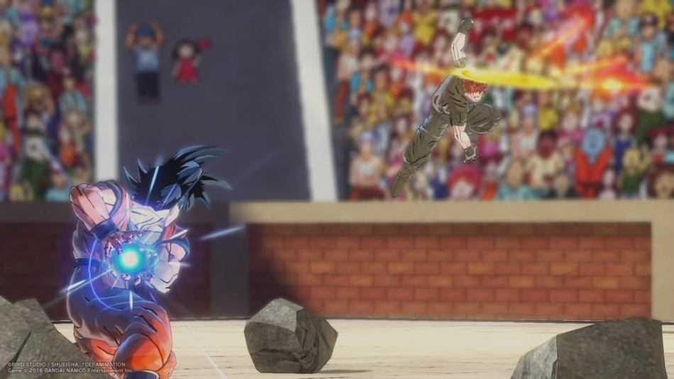 Dragon Ball Xenoverse 2 Lite: i motivi per cui dovreste giocarlo