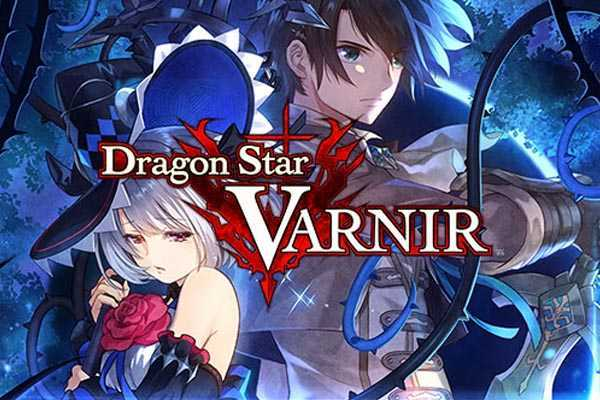 Dragon Star Varnir disponibile in edizione fisica per PlayStation 4