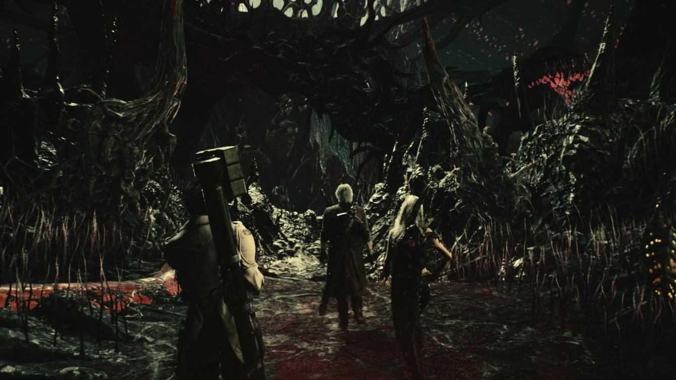 Recensione Devil May Cry 5: ritorno in grande stile