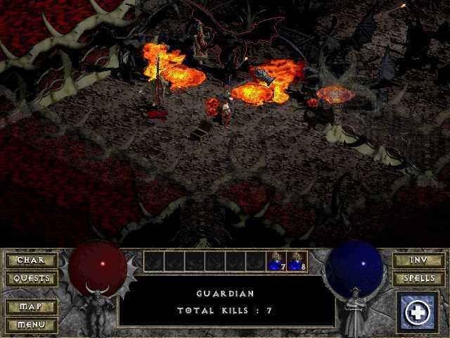 Blizzard Entertainment e GOG ripubblicano il Diablo originale