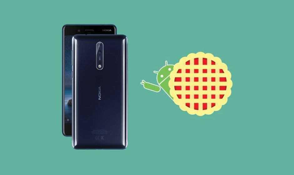 Nokia: Android 9 Pie e patch di sicurezza febbraio 2019