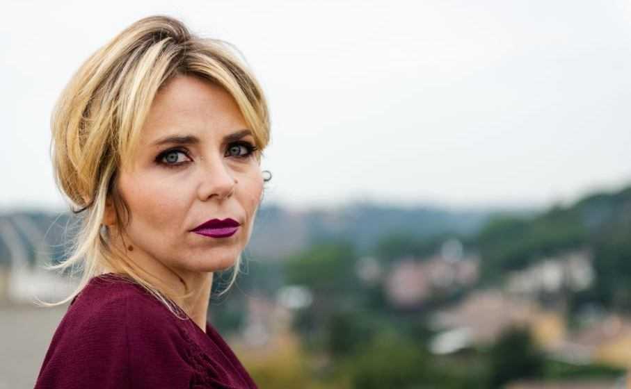 """Fabiola Di Gianfilippo nel cast della serie Rai dal titolo """"Jams"""""""