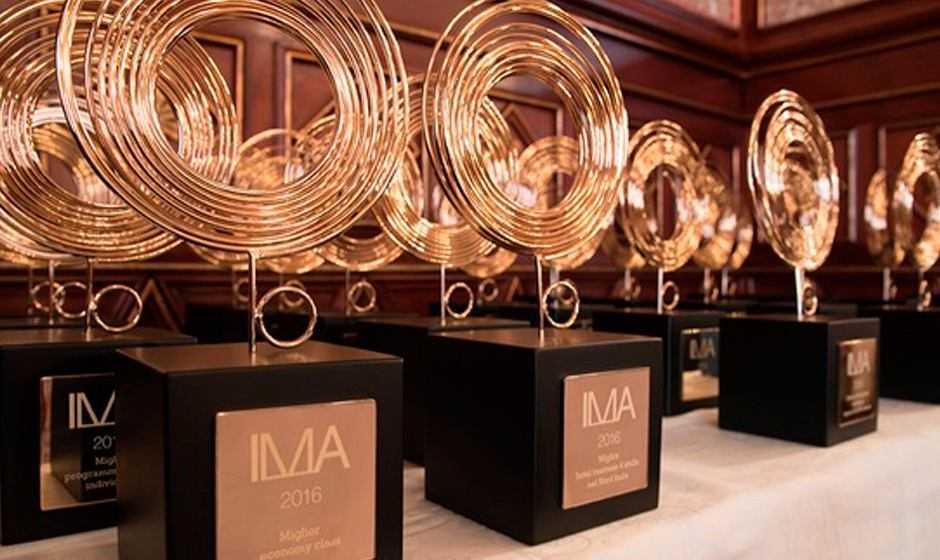 CWT premiata per il miglior self booking tool a IMA Awards 2019