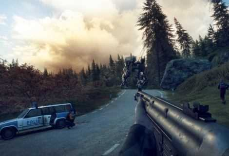 Generation Zero è ora disponibile per PC, Xbox One e PS4