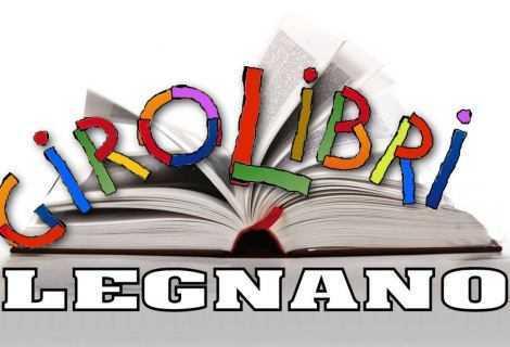 Girolibri Legnano: una nuova iniziativa che salva i libri