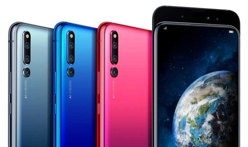 Honor Magic 2 3D: specifiche tecniche con Face Unlock 3D