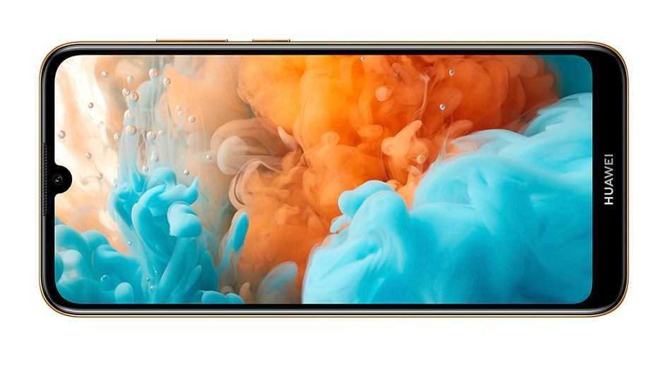 Huawei Y6 2019: specifiche tecniche, prezzo e data di uscita