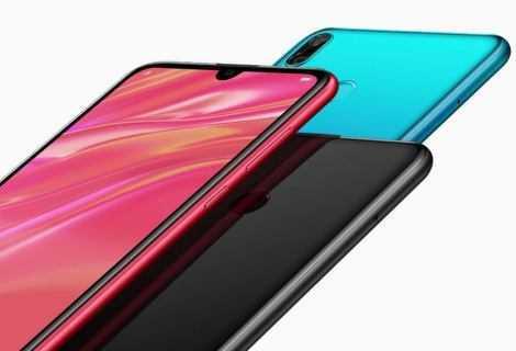 Huawei Y7 2019: specifiche tecniche, prezzo e uscita in Italia