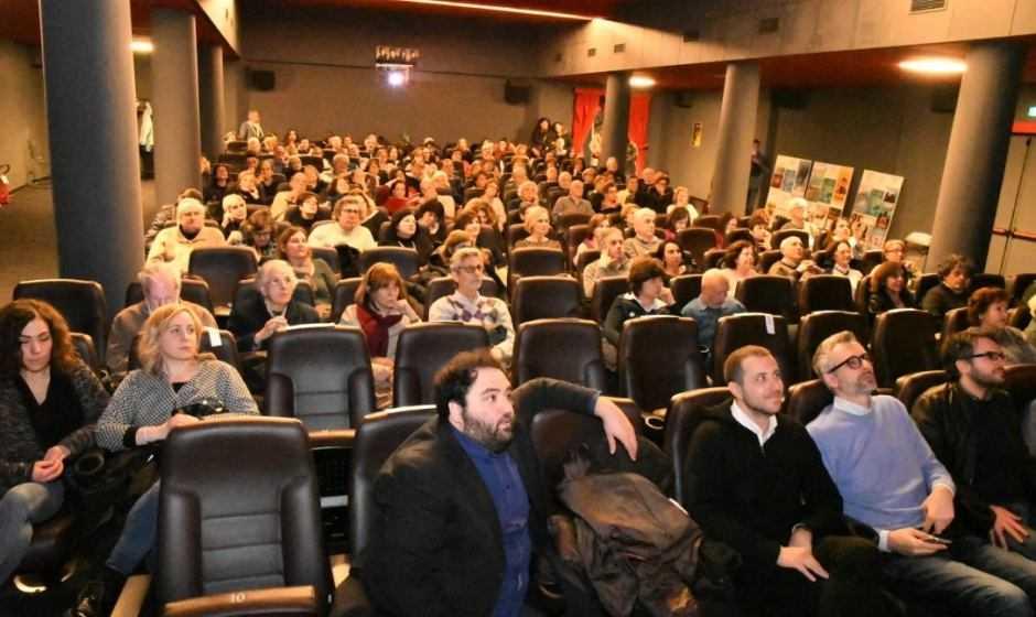 Premio cinema Giovane & Festival delle Opere Prime 15 Edizione