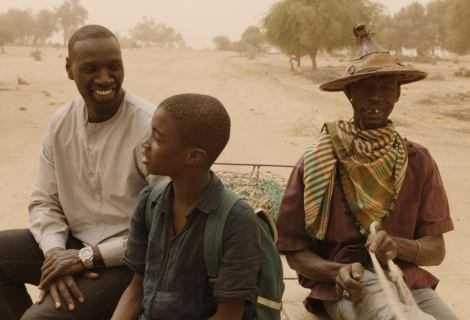 """Arriva il trailer italiano del film """"Il viaggio di Yao"""""""