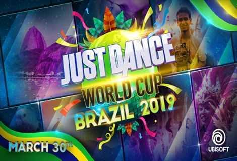 Just Dance World Cup 2019: dettagli sulla fase finale