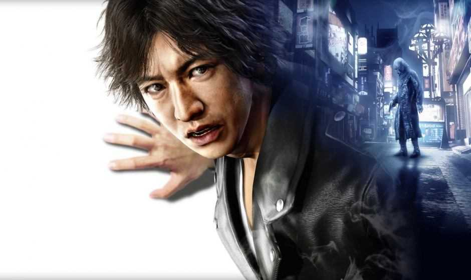 Judgment arriva a breve su PS5, Xbox Series X/S e Stadia