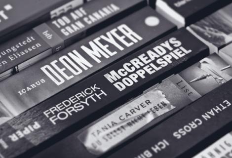 Migliori libri gialli e thriller più venduti - Classifica | Agosto 2020