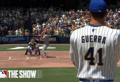 MLB The Show 19 disponibile su PlayStation Store