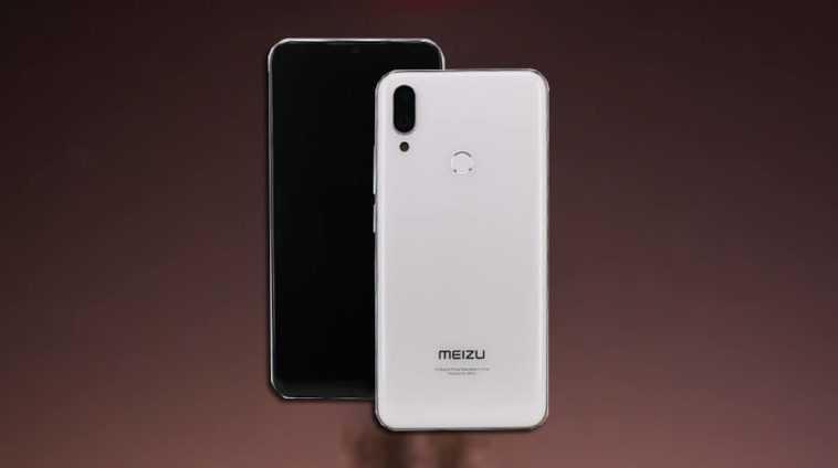 Meizu Note 9: specifiche tecniche, prezzo e data di uscita