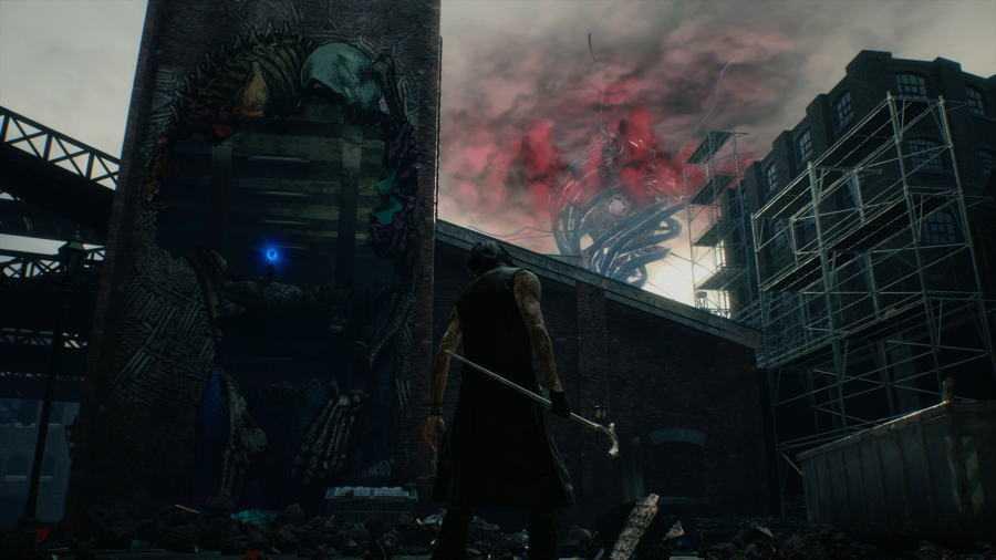 Devil May Cry 5: dove trovare tutti i frammenti delle Gemme blu   Guida