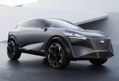 Renault-Nissan-Mitsubishi lanciano Alliance Intelligent Cloud