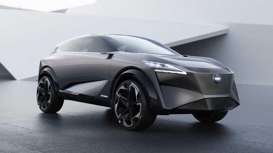 Nissan: 200 nuove stazioni di ricarica rapida per veicoli elettrici