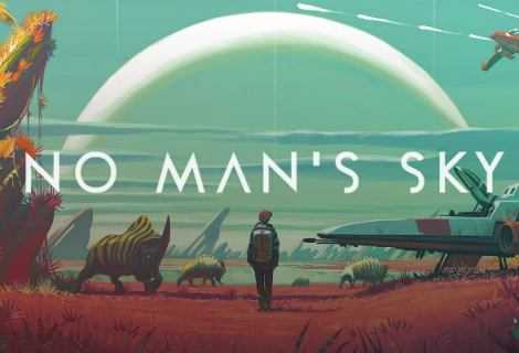 No Man's Sky: Beyond in arrivo in estate