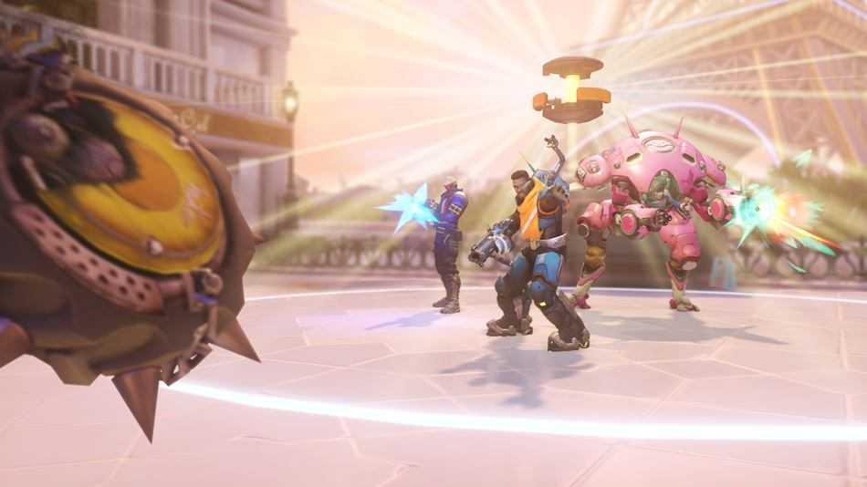 Overwatch: il nuovo eroe Baptiste è finalmente disponibile!
