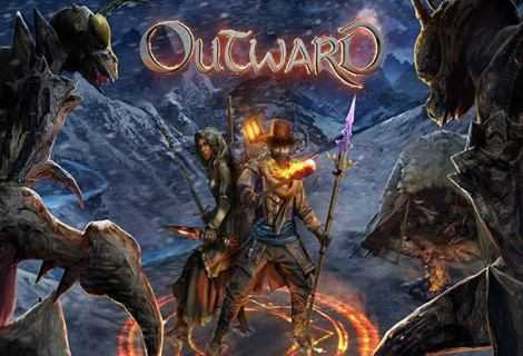 "Outward: disponibile il video musicale ""The Spell"""