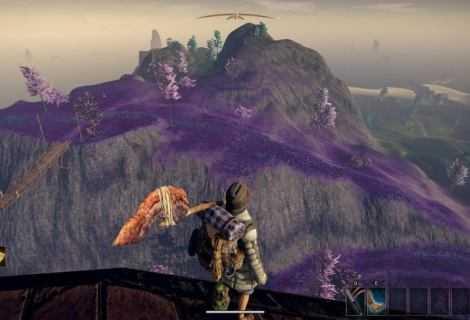 L'RPG open-world Outward, è ora disponibile!