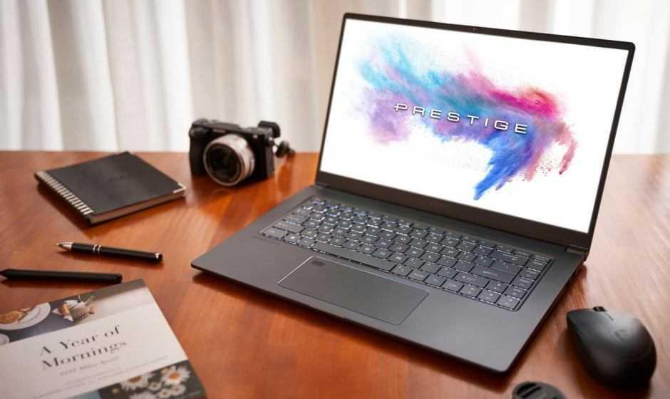 MSI PS63 Modern, laptop per professionisti, disponibile in Italia