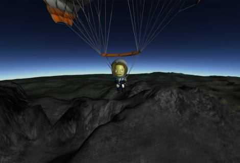 Kerbal Space Program: Enhanced Edition, DLC ora disponibile