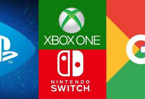 Google Yeti, PlayStation Now e Game Pass: calciomercato videoludico