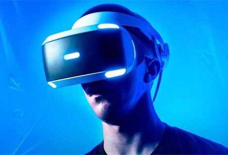 PlayStation VR: superate le 4.2 milioni di unità vendute