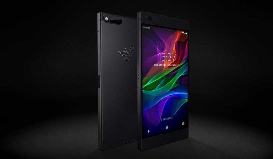 Razer Phone 2: su Razer Store acquistabile in offerta limitata