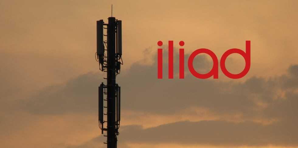 Iliad: alcune novità risolveranno i problemi di linea in 4G