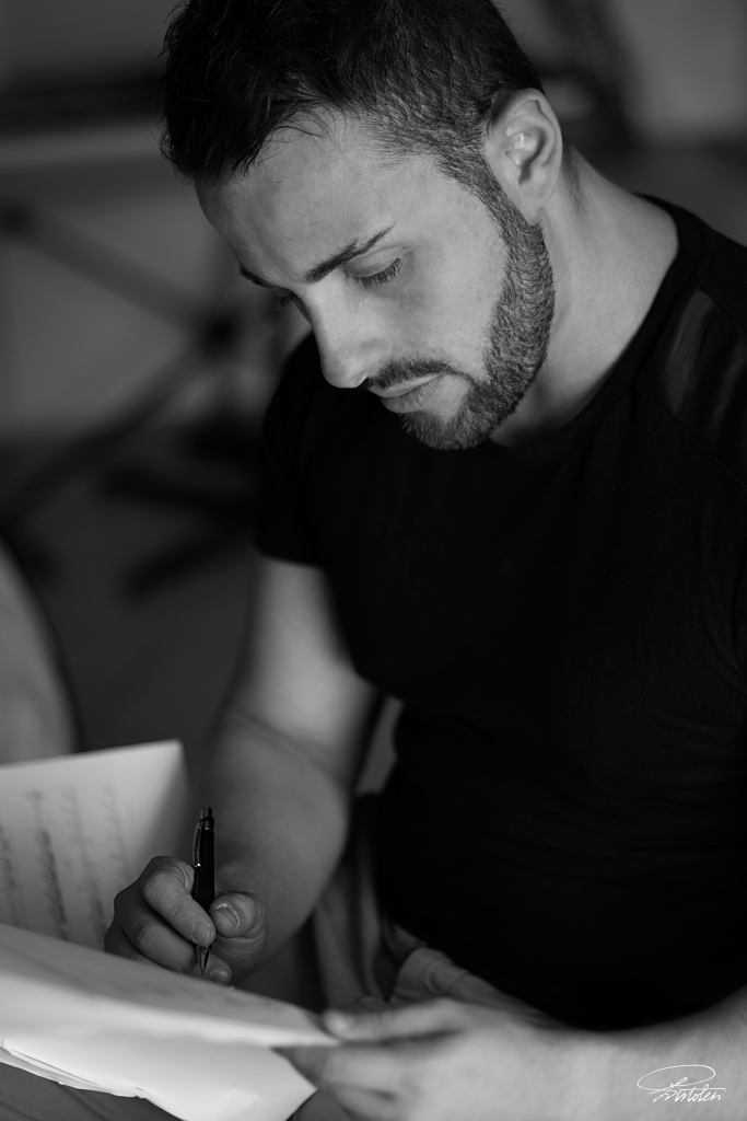 Salvatore Frega: ad ottobre debutterà la sua prima opera lirica
