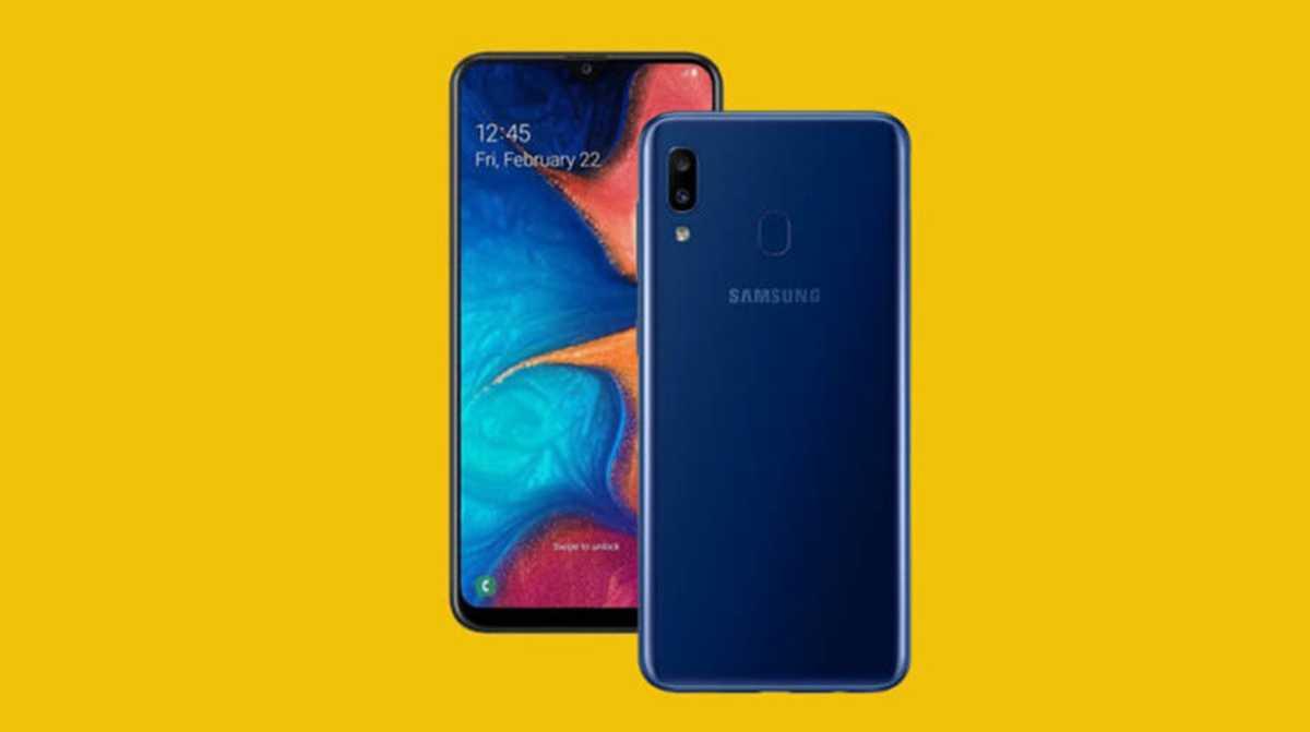 Samsung Galaxy A20: scheda tecnica, prezzo e data d'uscita