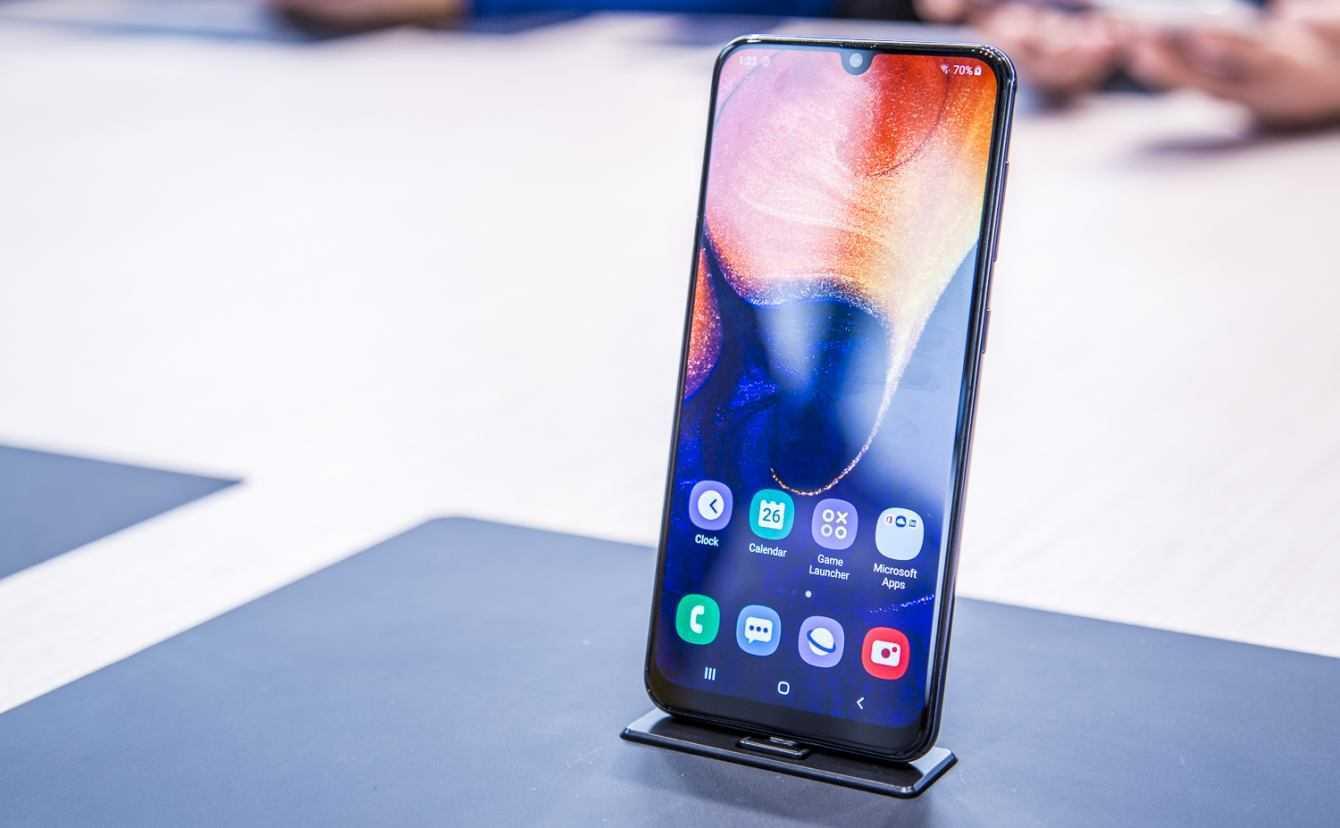 Samsung Galaxy A50: finalmente disponibile in Italia su Amazon