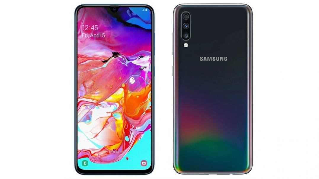 Samsung Galaxy A70: scheda tecnica, prezzo e data d'uscita