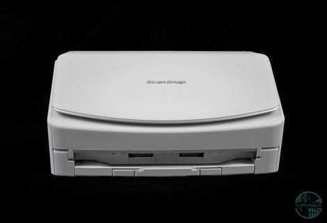 ScanSnap iX1500, pratico e funzionale | Recensione