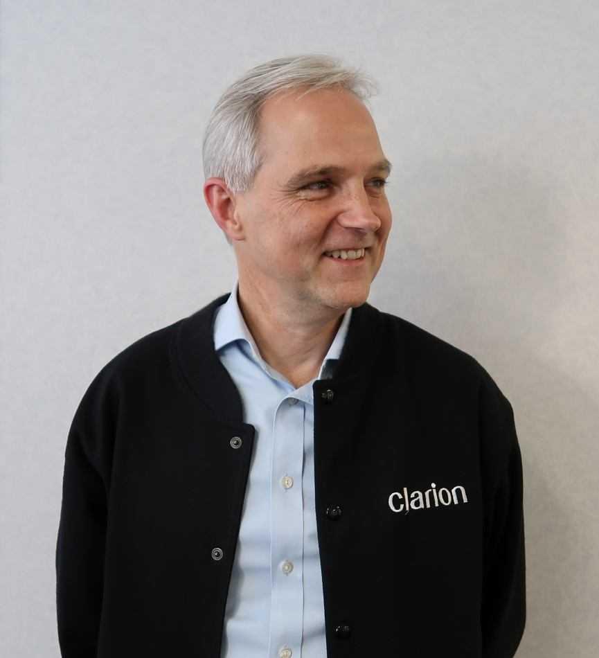 Clarion: il car-entertainment innovativo | Intervista