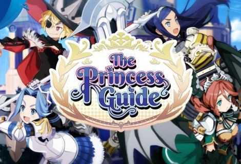 The Princess Guide è ora disponibile su PS4 e Nintendo Switch