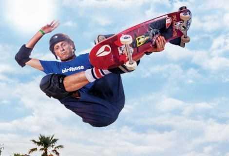 Tony Hawk's Pro Skater 1 e 2, svelata la soundtrack