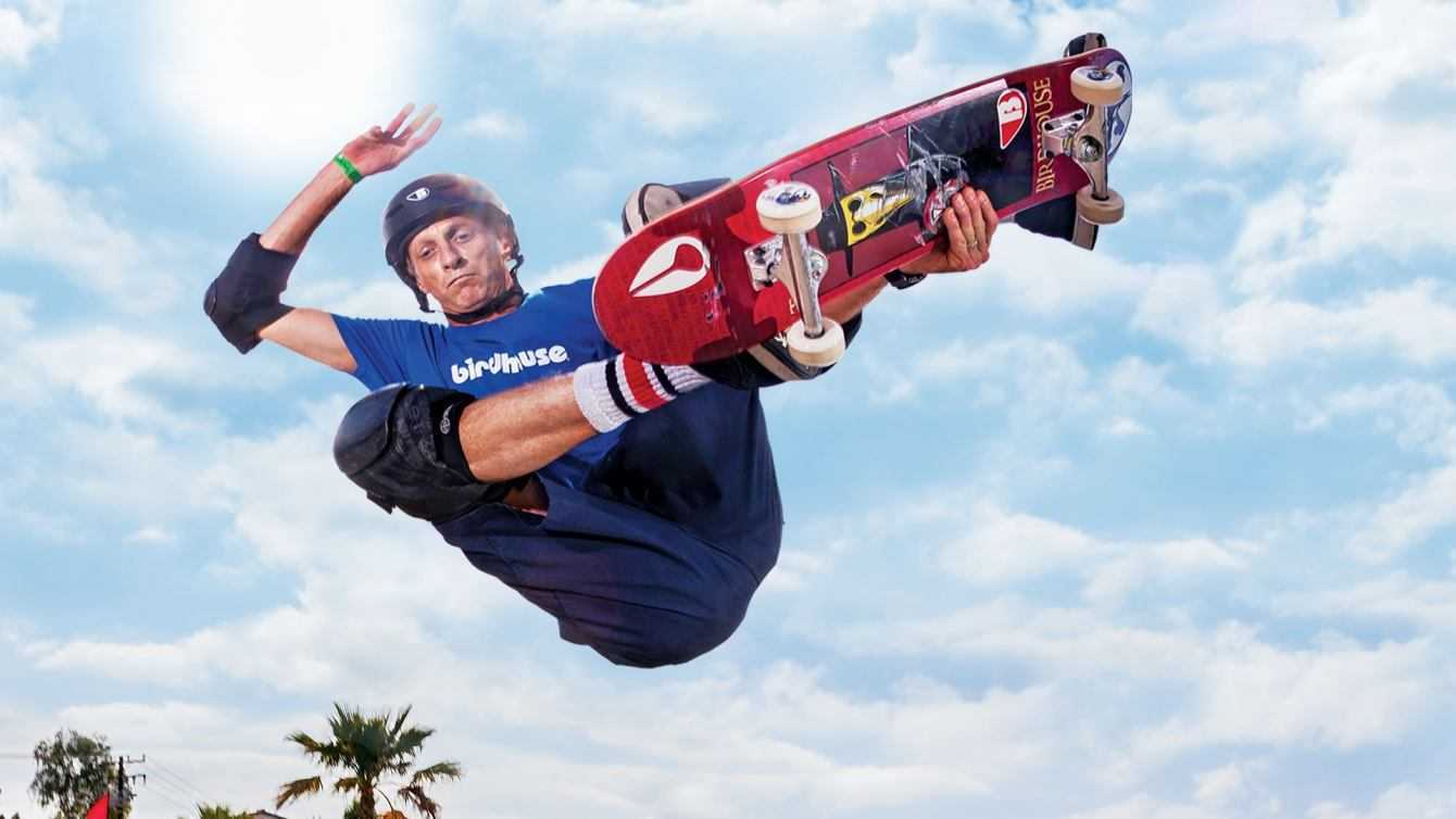Tony Hawk's Pro Skater 1 + 2: dove trovare tutti i punti statistica