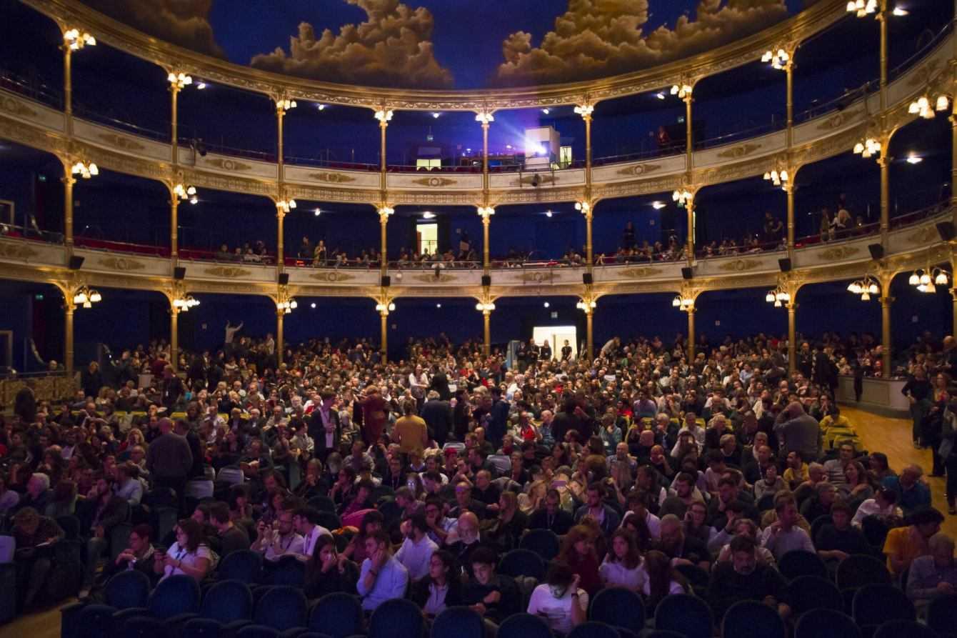 Trieste Science+Fiction Festival: le date della 19esima edizione