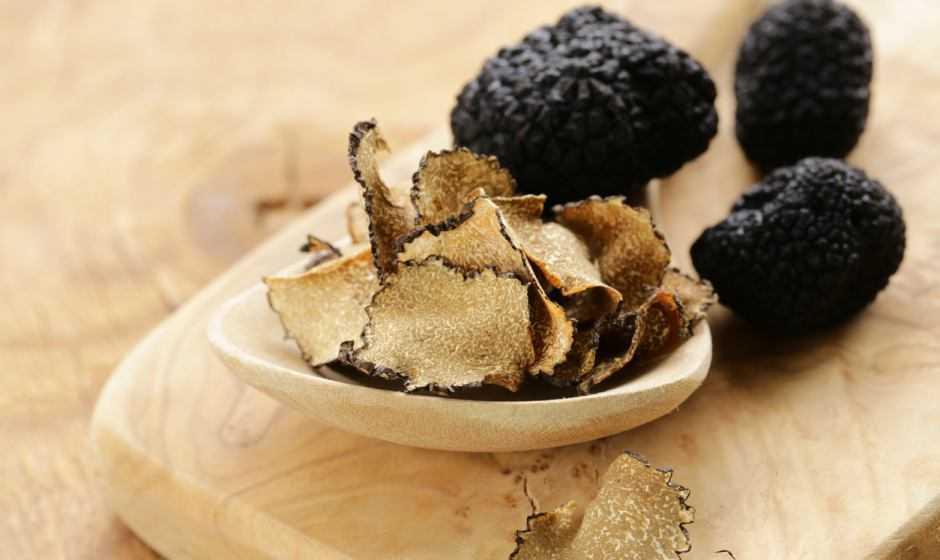Scienza del cibo: il tartufo, l'oro della tavola