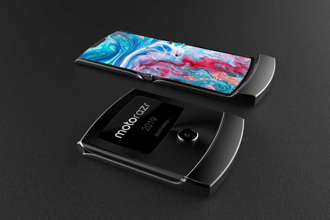 Motorola Razr 2019: Snapdragon 710 tra le specifiche tecniche