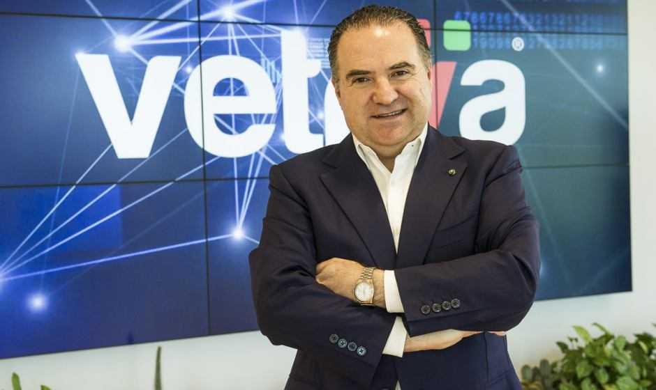 VETRYA promuove i Premi di Laurea 2019 Comitato Leonardo