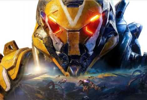 Anthem: Defender Rifle lvl 1 è l'arma più potente, colpa di un bug!